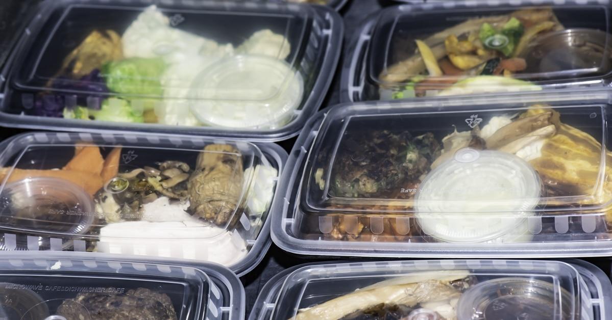 Meal Prep Sapiens Kitchen